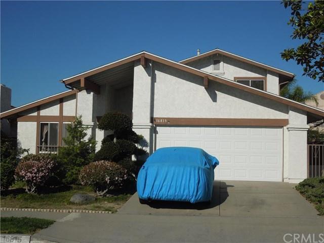 16815 Mariposa, Gardena, CA