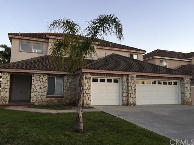 3612 Oxford Ct, Rowland Heights CA 91748