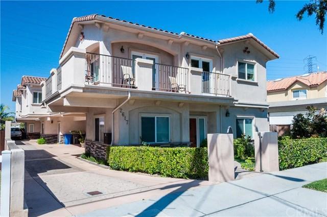 2617 Grant Ave #APT B, Redondo Beach, CA