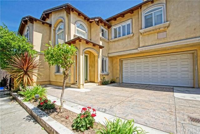 2411 Huntington Ln #APT B, Redondo Beach, CA