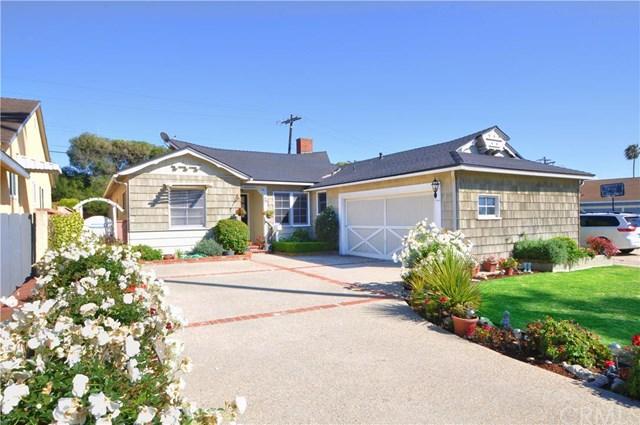 2512 S Moray Ave, San Pedro, CA