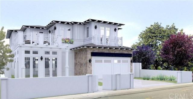 1771 Ruhland Ave, Manhattan Beach, CA 90266