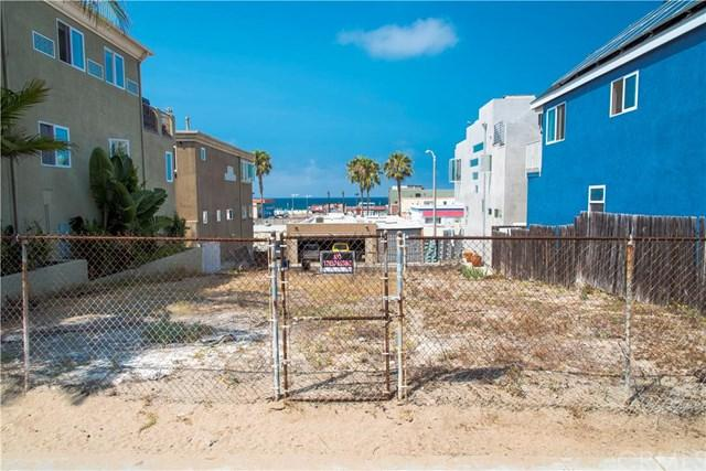 1121 Manhattan Ave, Hermosa Beach, CA 90254
