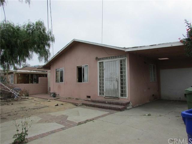 22728 Orchard Ave, Carson, CA