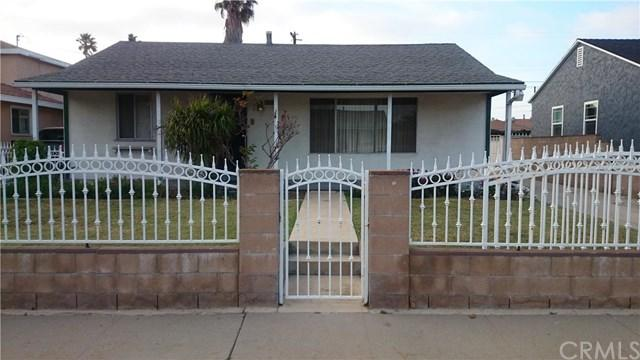 2323 W 152nd St, Compton, CA