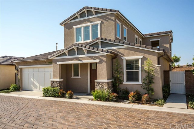 58 Cerrero Ct, Rancho Mission Viejo, CA 92694