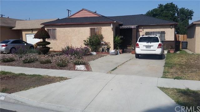 1017 Northwood Ave, Compton, CA