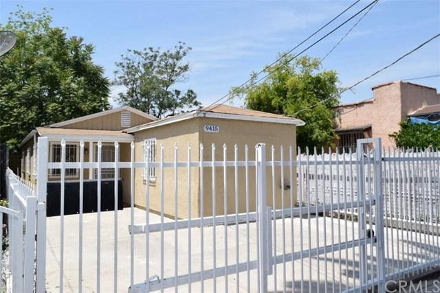 9415 Wilmington Ave, Los Angeles, CA