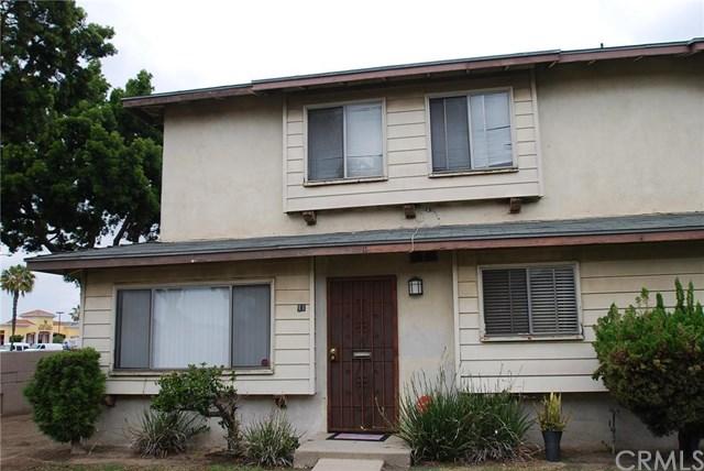 11 Coyote Lane #352, Carson, CA 90745