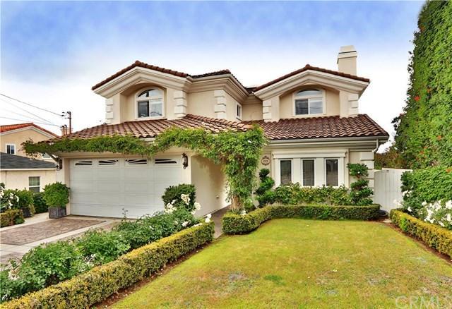 2414 Hill Ln, Redondo Beach, CA