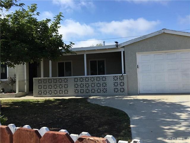 627 W Martinshire, Carson, CA