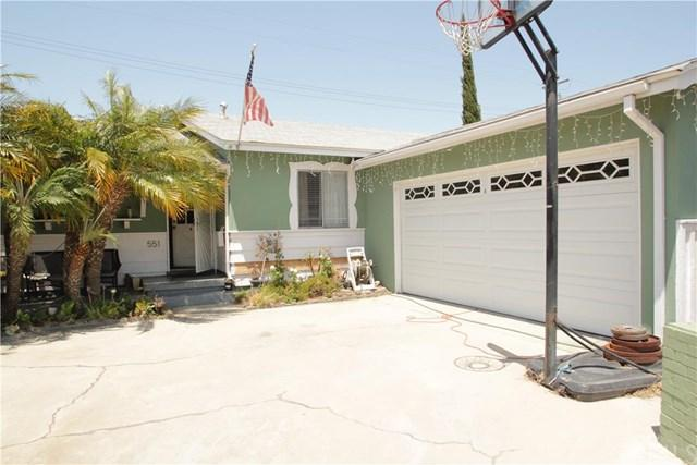 551 W 224th St, Carson, CA