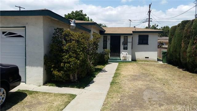 1243 W 60th Pl, Los Angeles, CA