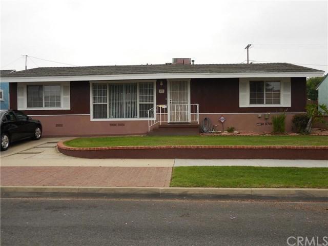 470 E 229th Pl, Carson, CA
