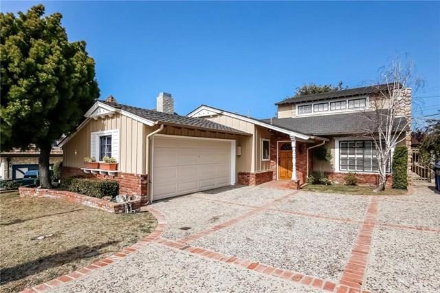 1306 S Wycliff Ave, San Pedro, CA