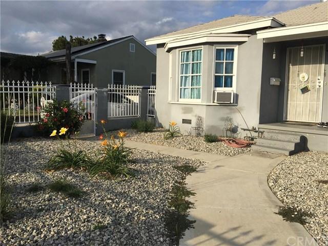 8000 Irvine Ave, North Hollywood, CA