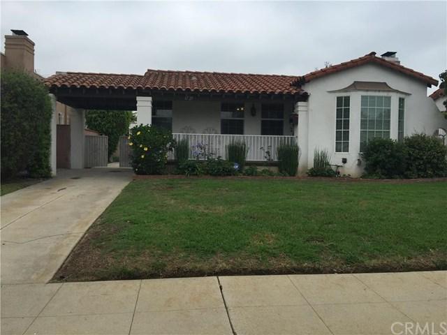 8725 Ruthelen St Los Angeles, CA 90047