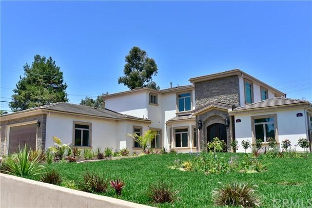 3 Moccasin Ln, Rolling Hills Estates, CA 90274