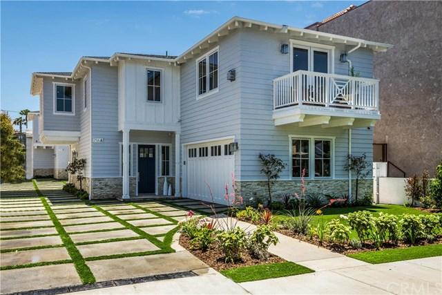 716 Elvira Ave #A, Redondo Beach, CA 90277