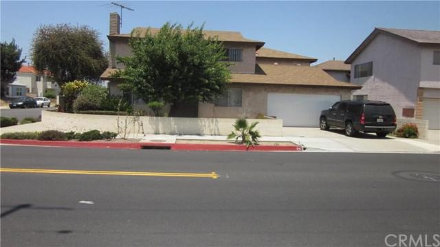 1637 W 158th Street, Gardena, CA 90247