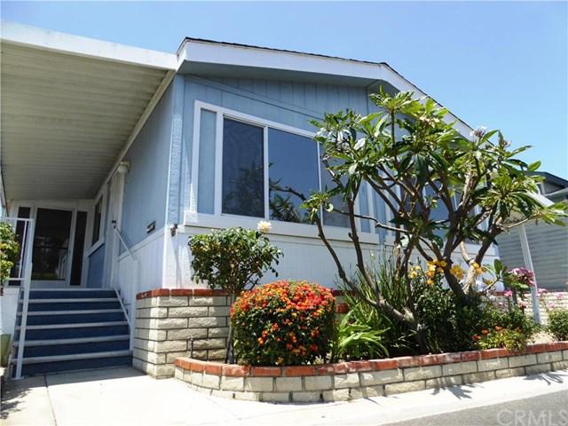 10681 Oak Street #29, Los Alamitos, CA 90720