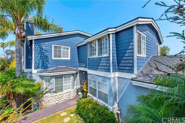 1701 Oak Ave, Manhattan Beach, CA 90266