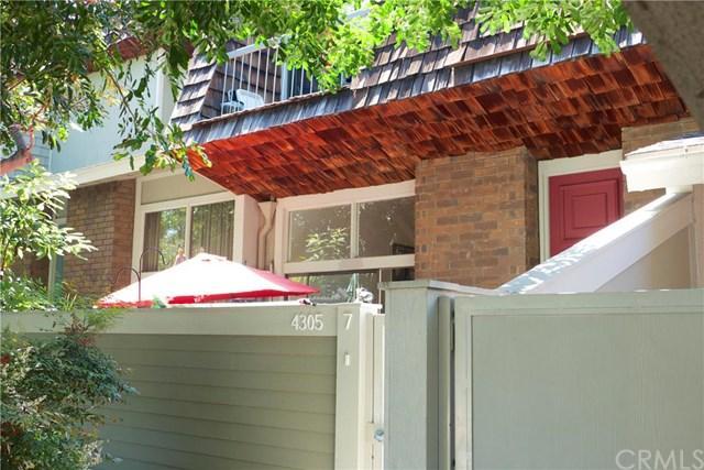 4305 Redwood Ave #7 Marina Del Rey, CA 90292
