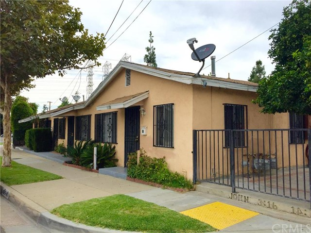 6315 Gallant St, Bell Gardens, CA 90201
