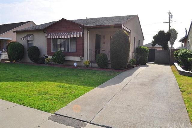 13416 Mettler Ave Los Angeles, CA 90061