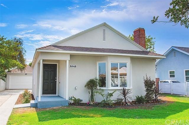 3545 S Muirfield Rd Los Angeles, CA 90016