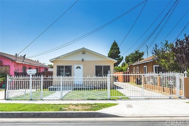 10615 S Freeman Ave, Inglewood, CA 90304