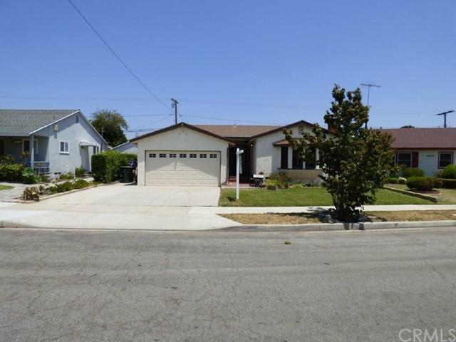 4613 Jacques St, Torrance, CA 90503