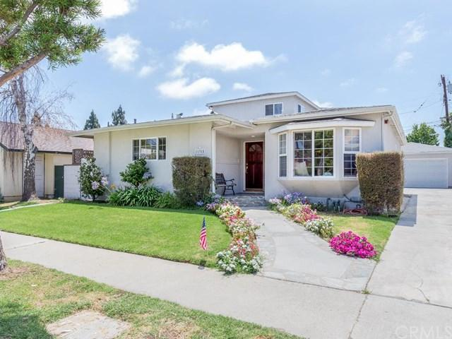 11315 Rudman Dr, Culver City, CA 90230
