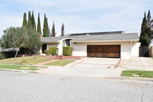 4812 Inadale Ave, Park Hills Heights, CA 90043