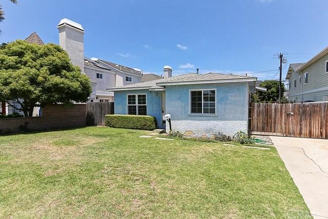 2215 Robinson St, Redondo Beach, CA 90278