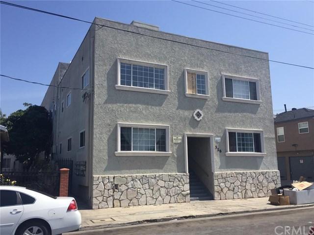 326 W 11th St, San Pedro, CA 90731