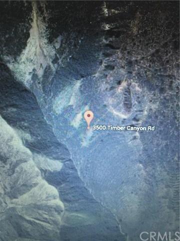 3500 Timber Canyon Rd, Santa Paula, CA 93060