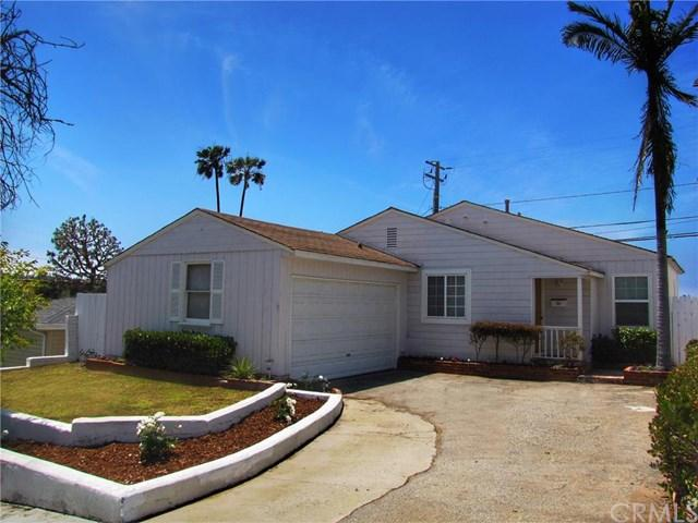 1155 Magnolia Ave, Manhattan Beach, CA 90266