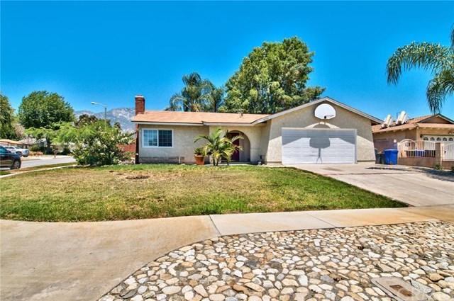 Loans near  Holly St, Rancho Cucamonga CA