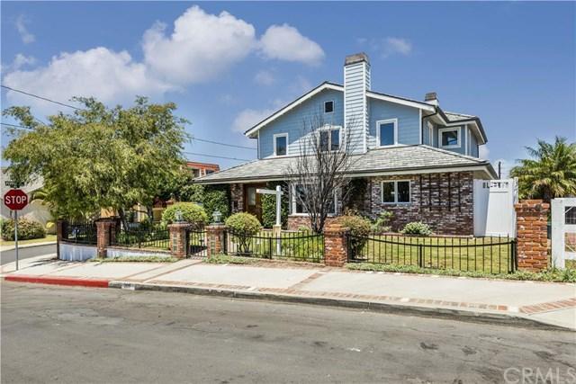 201 E Acacia Ave, El Segundo, CA 90245