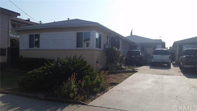 12237 Grevillea Ave, Hawthorne, CA 90250