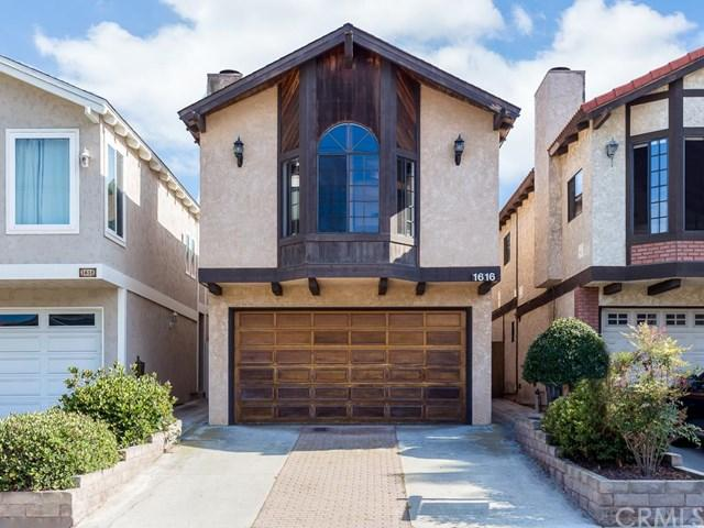 1616 Morgan Ln, Redondo Beach, CA 90278