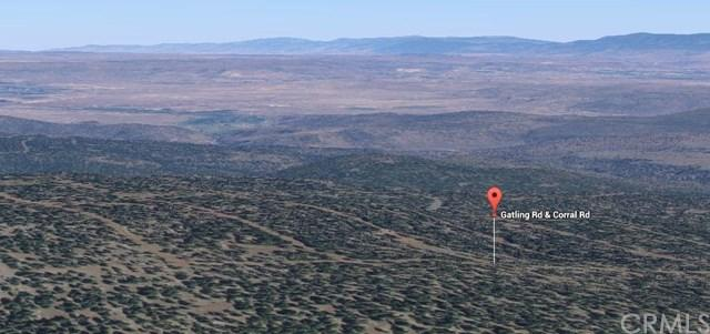 0 Gatling - Lot 38, Alturas, CA 96101