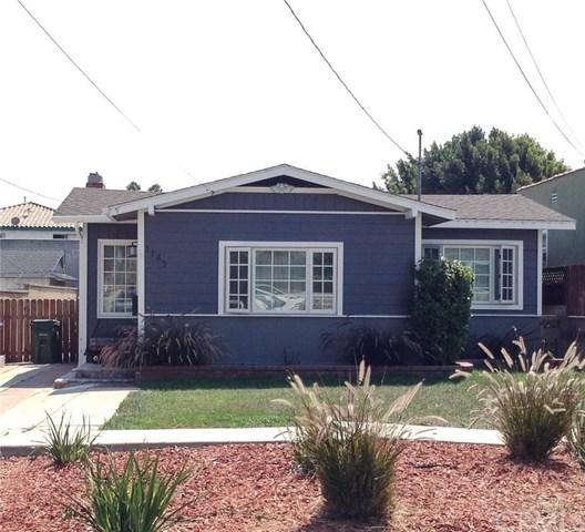 1185 W 21st St, San Pedro, CA 90731