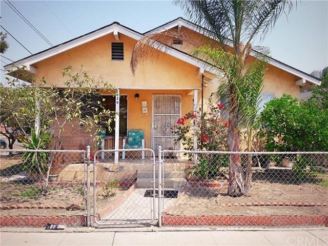 6430 Orizaba Ave, Long Beach, CA 90805