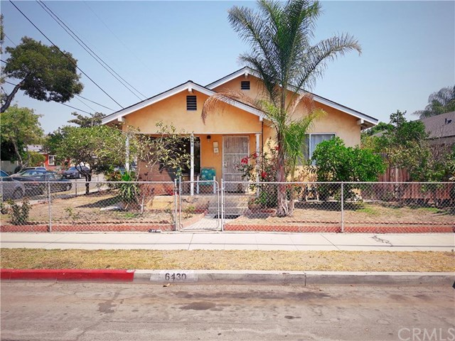 6430 Orizaba Avenue, Long Beach, CA 90805