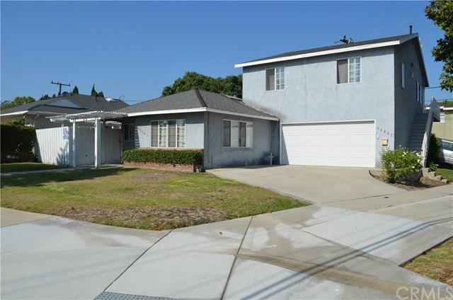 25203 Weston Rd, Torrance, CA 90505