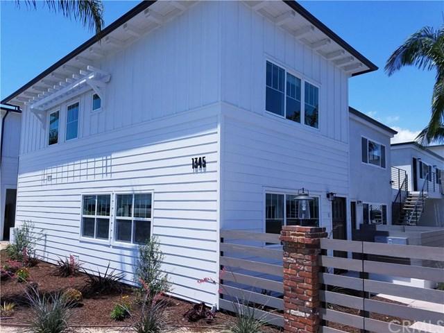 1345 Manhattan Beach Boulevard, Manhattan Beach, CA 90266