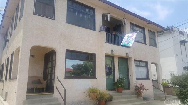 3043 S Pacific Ave, San Pedro, CA 90731