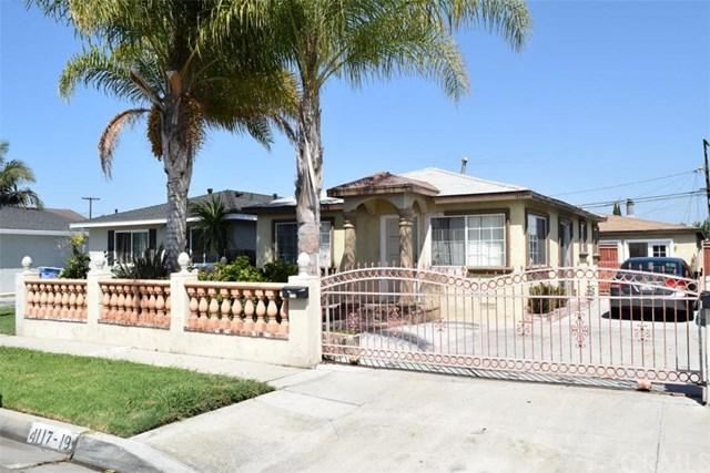 4119 W 162nd St, Lawndale, CA 90260